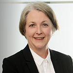 Kim Wilcke - Regional Manager for Australian Catholic Superannuation Retirement Fund