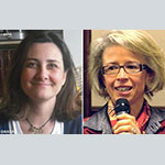 Pope Francis appoints two laywomen to key positions in Roman Curia