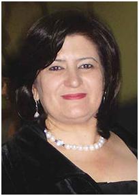 Amal Bousamra