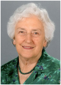 Evelyn Billings