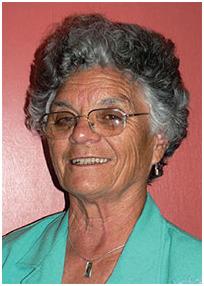 Joan Hendriks