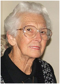 Marjorie Hope Sharp