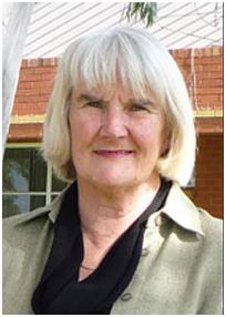 Mary McPhee