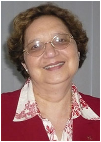 Rosemary Suliman